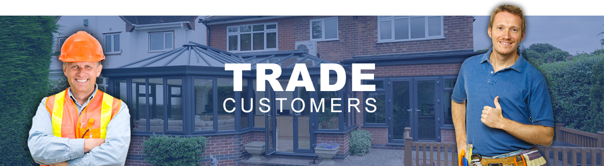 Windows for traders in leicester