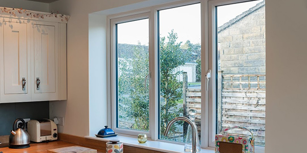 Traditional UPVC Windows Leicester